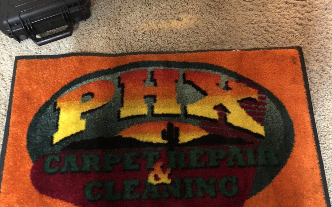 Phoenix, AZ: Carpet Dyeing